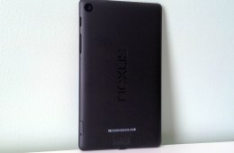 Nexus 7 LTE Review 2013 Verizon - 5