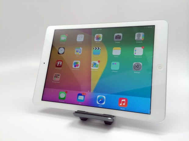 iPad Air iOS 7 Review - 4