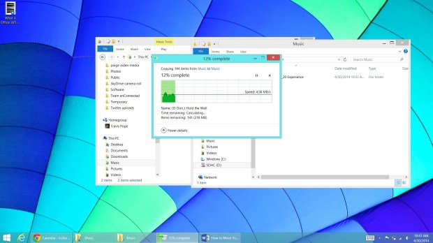 Move Your Music, Video & Pictures to an SD Card in Windows 8 (12)