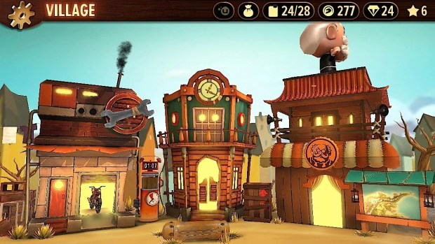 Check out our Top 10 Trials Frontier Tips & Tricks, and even one Trials Frontier cheat to play more without paying real cash.