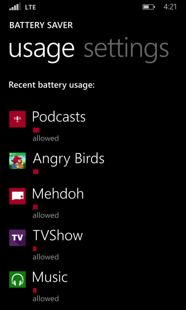 Windows Phone 8.1 Review (3)