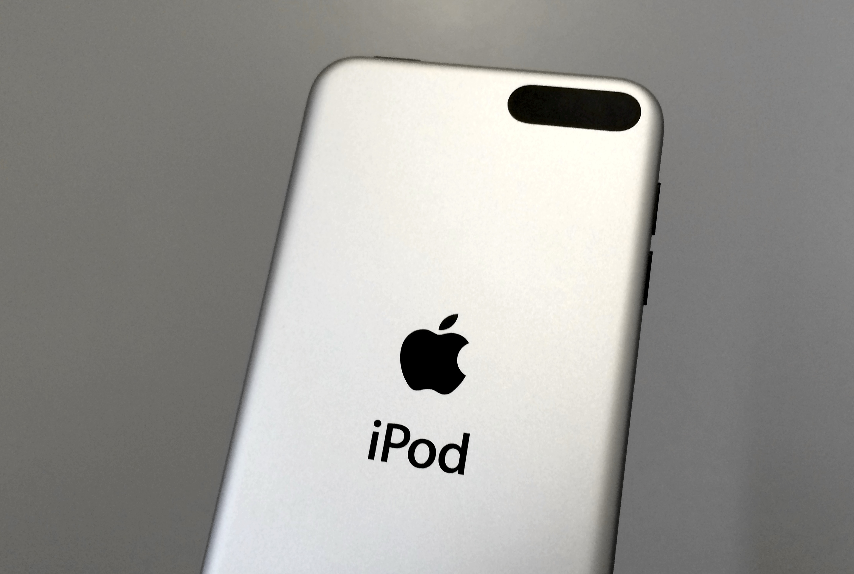 apple about the new ipod Apple's updated line of ipod media players launched today may not be a surprise to anyone who caught the leak inside itunes 122, but the decision on what hardware to include in the devices and.