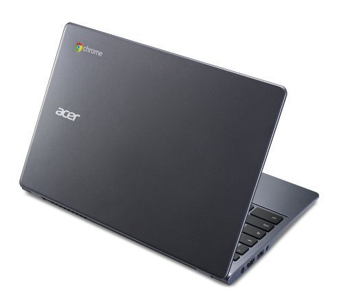 Acer is adding an Intel Core i3 Chromebook option as are other manufacturers.