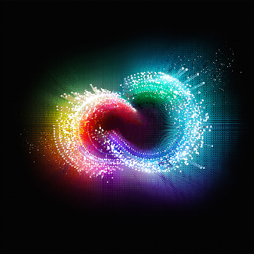 adobe creative cloud logo