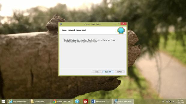 Turn Off the Start Screen & Get the Start Menu Back in Windows 8 (12)