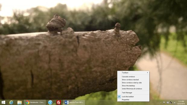Turn Off the Start Screen & Get the Start Menu Back in Windows 8 (3)