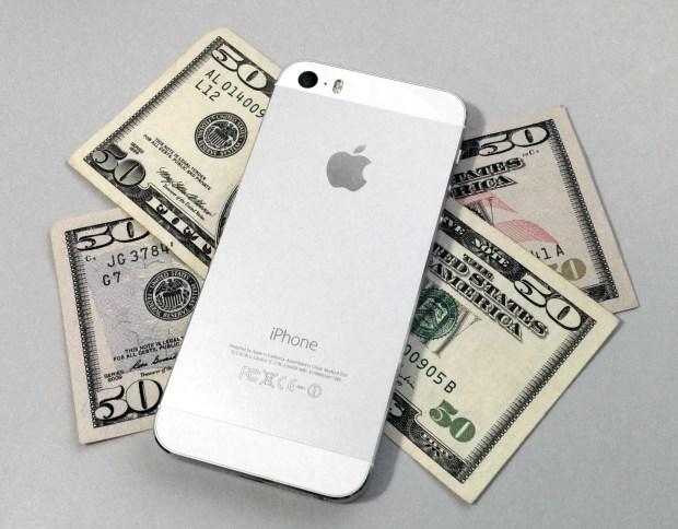 If you are only waiting for the iPhone 6 to get an iPhone 5s deal, there is no need to wait.