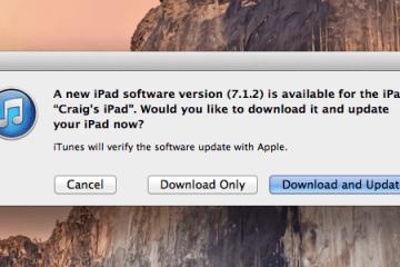 iOS 7.1.2 update arrives
