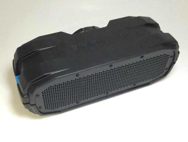 braven brv-x rugged speakers