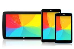 LG-G-series