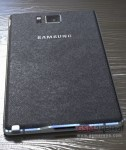 This could be the Samsung Galaxy Note 4.