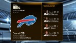 madden 15 ratings-bills