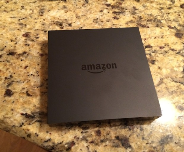 Amazon Fire TV review from an Apple TV owner.