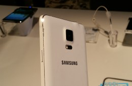 Galaxy Note 4 Features - Design