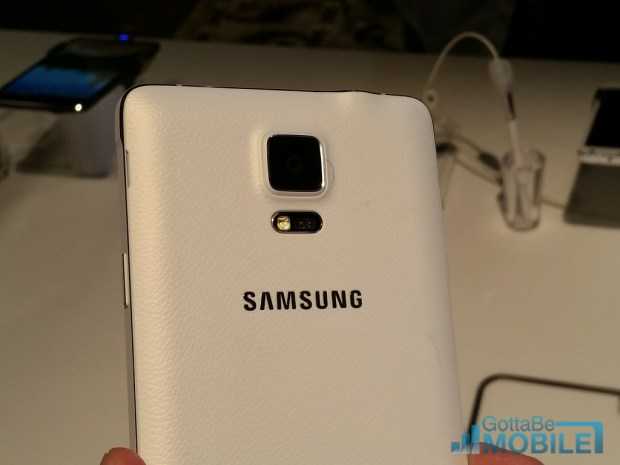 A contest reveals the approximate Galaxy Note 4 price.