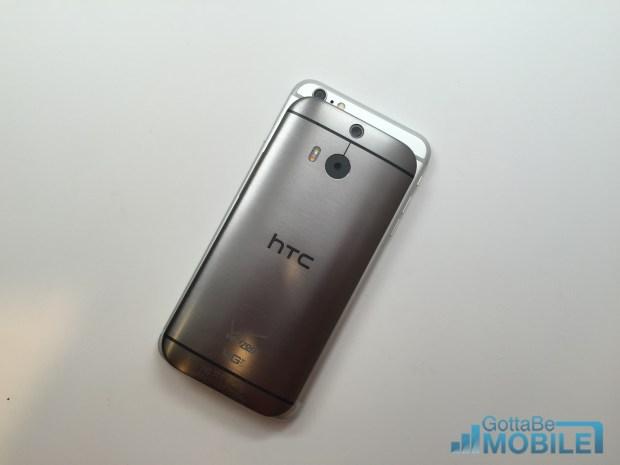 Compare the iPhone 6 Plus vs HTC One M8 specs.