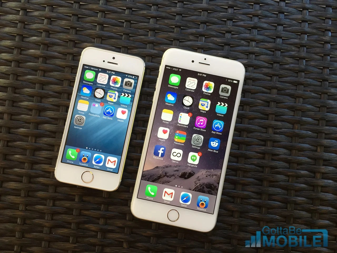 iphone 6 plus vs iphone 4s 5 things upgraders need to know