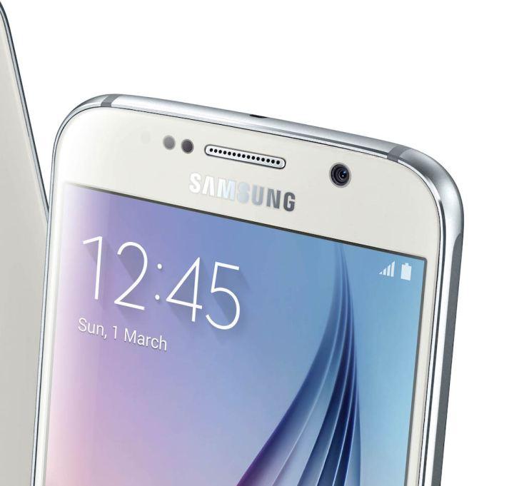Galaxy S6 IR Blaster