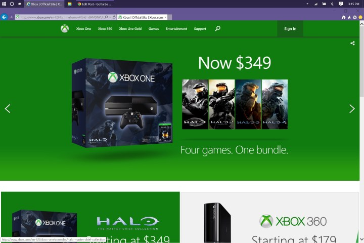 How To Buy an Xbox One Game Online (1)
