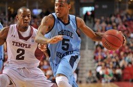 Listen to March Madness live with TuneIn. Aspen Photo / Shutterstock.com