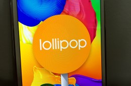 Should you tap install on the AT&T Galaxy S5 lollipop update?