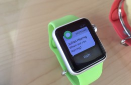 Apple watch Surprises -  - 1
