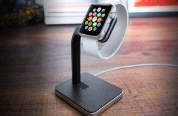 Mophie Apple Watch Stand