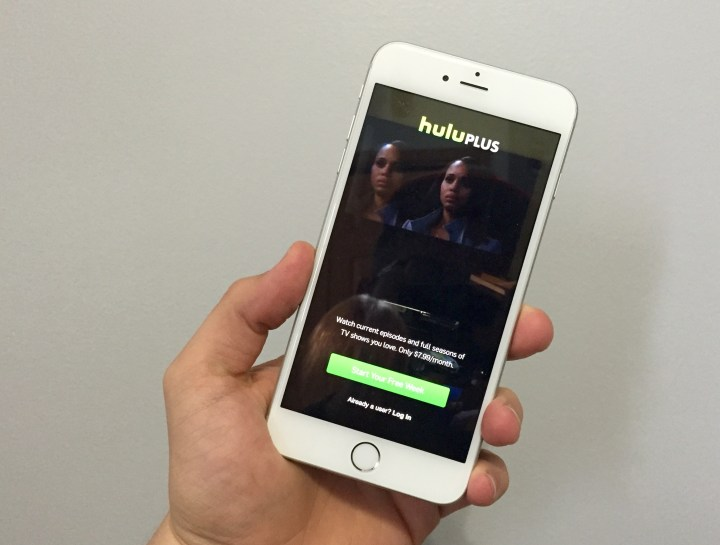 The Seinfeld streaming is coming to Hulu and Hulu Plus.