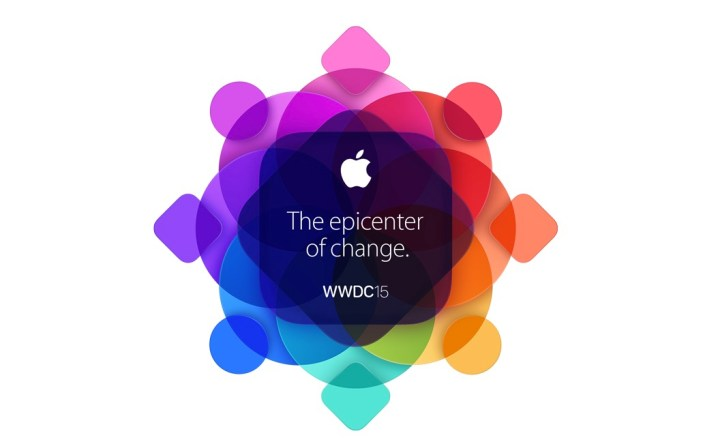 Don't expect an iPhone 6s release date announcement at WWDC.