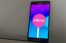 What you need to know about the Verizon Galaxy Note 4 Lollipop update.