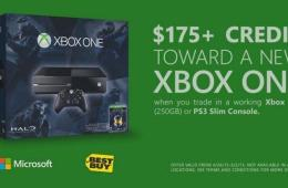 xbox  one deal best buy