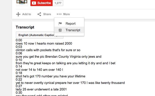 youtube-transcripts