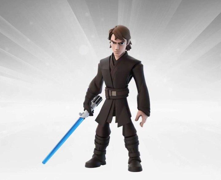 Disney_INFINITY_Anakin_Skywalker_1
