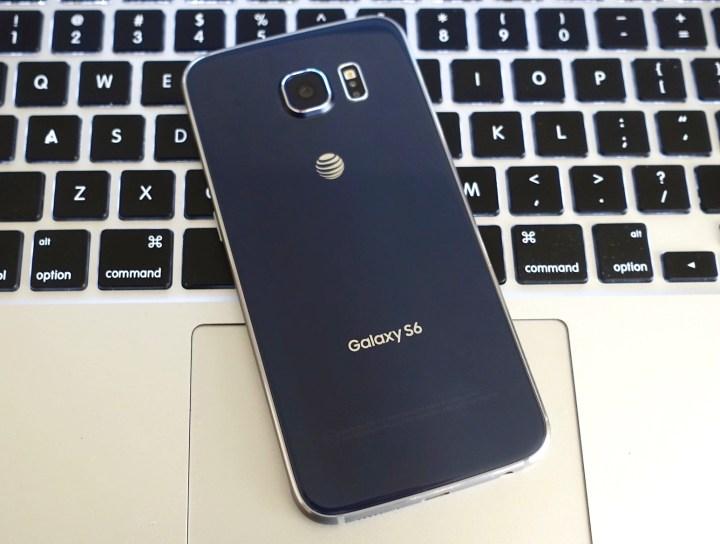 Galaxy S6-itunes