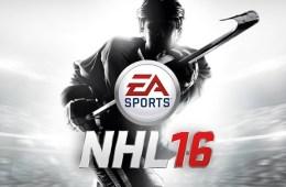NHL 16 Release Details