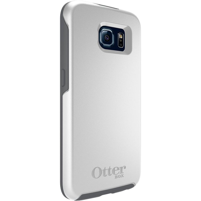 samsung galaxy s6 edge otterbox symmetry series