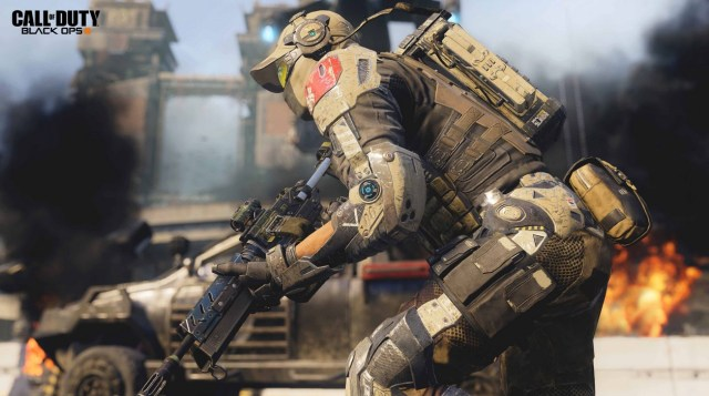 Call of Duty Black Ops 3 E3 2015 Details - 5