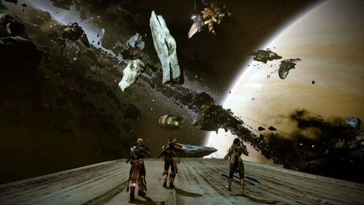 Destiny The Taken King What is It