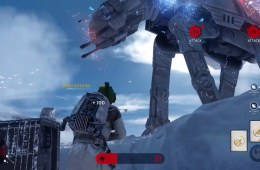 Exciting Star Wars Battlefront Details - 3