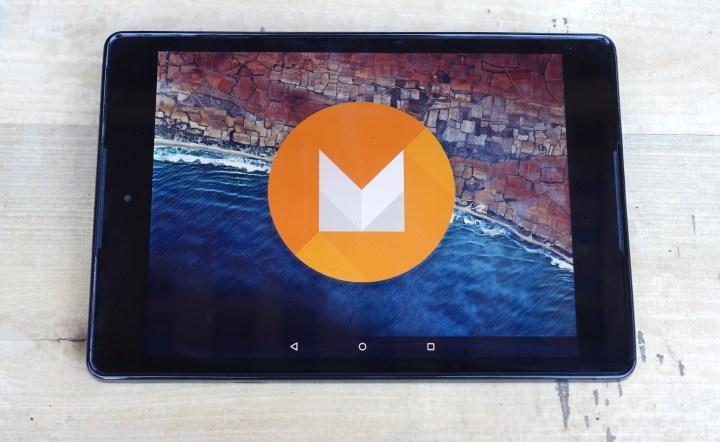 Nexus 9-M