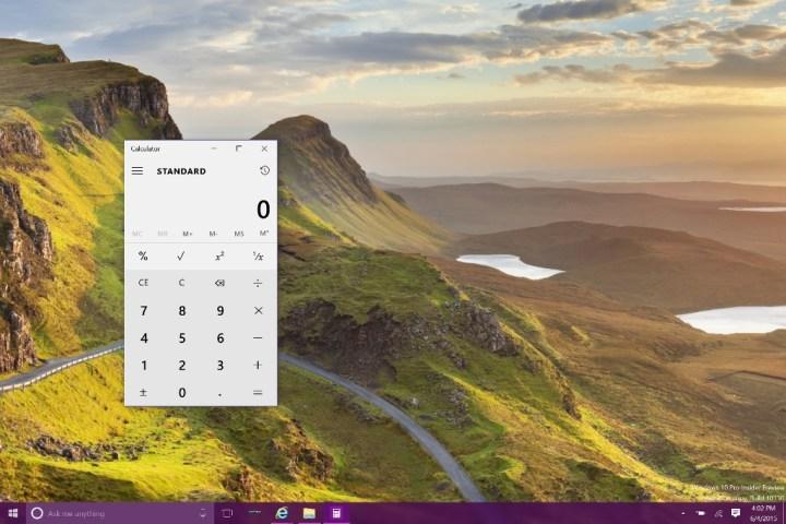 Windows 10 Features (20)