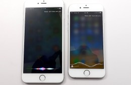 iOS 9 vs iOS 8 - What's New in iOS 9 - 1