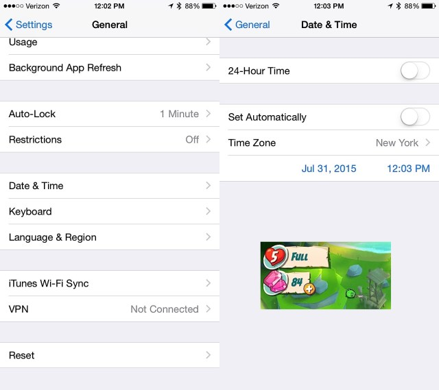Get free Angry Birds 2 lives with this easy Angry Birds 2 cheat.
