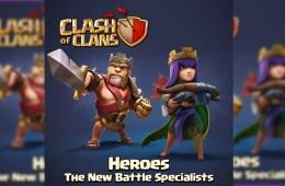 Clash-hero