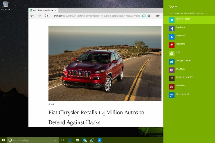 How to Browse the Internet in Windows 10 (11)