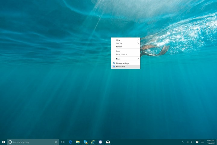 How to Customize Windows 10 (2)