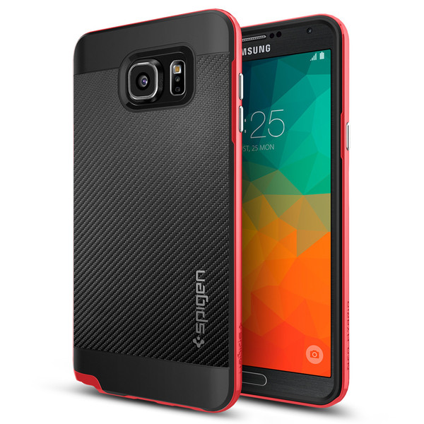 Note 5 case from Spigen. Expect to see tons of Galaxy Note 5 accessories.