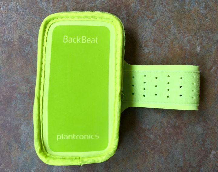 Plantronics BackBeat Fit Review - 2