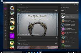 Xbox on Windows Launch