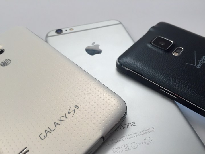 Galaxy Note 5 Rumors Will Heat Up Soon